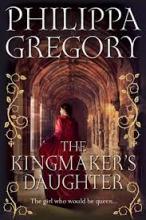 TheKingmaker'sDaughter