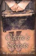 Odette'sSecrets