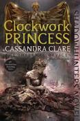 Cllockwork princess